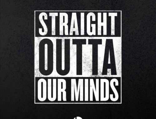 STRAIGHT OUTTA OUR MINDS – MENTAL ILLNESS AND BLACK MEN